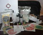 Sun Henna Pro Package